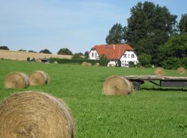Landhaus Alt Reddevitz, Middelhagen