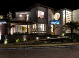 Abayomi Hotel, Ilhabela