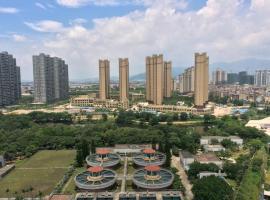 Xiamen Jingbang Hotel, Xiamen