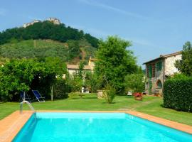La Cascina - Country house with private pool close Lucca (4 persons), Castelvecchio