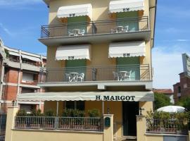 Hotel Margot, Lido di Camaiore