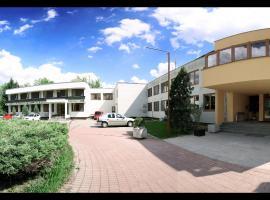 Relax Inn, Šoporňa