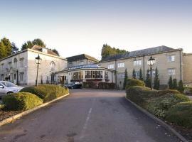 Premier Inn Stroud, Stroud