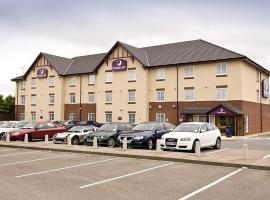 Premier Inn Coventry - M6 J2, Coventry