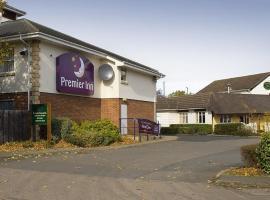 Premier Inn Coventry South - A45