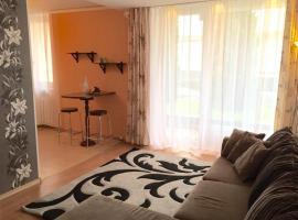 Kuldse kodu Apartment, 페르누