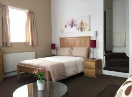 Ilford Central Luxury Apartments, Ilford