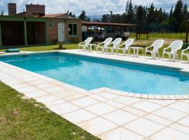 Holiday Home Alta Vista, Mina Clavero