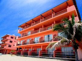 Hotel El Murique, Zorritos