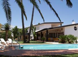 Villa Azahar Sueños, Benicarló