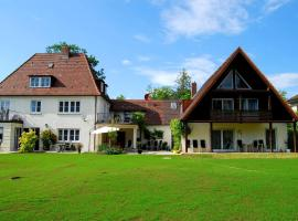 Br Boardinghouse, Memmingen