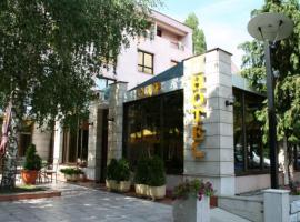 Hotel Dinara, Livno
