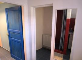 Studio - Apartment Klášterec, Klášterec nad Ohří