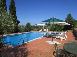 Casale del Vacanziere, Certaldo