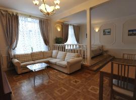 Hotel on Tverskaya 15, Moszkva
