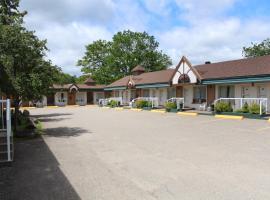 Sword Inn Bancroft, Bancroft