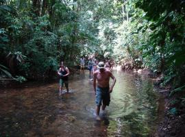 Jungle Land Panama, Gamboa