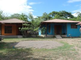 Villas Nayuribe