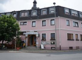 Gasthof Goldene Krone, Selbitz