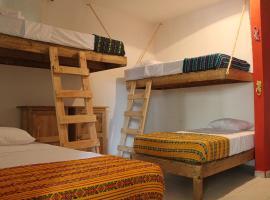 Hostel Ruinas Tulum