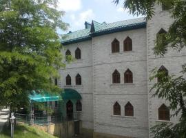 Galereya Palace, Pyatigorsk
