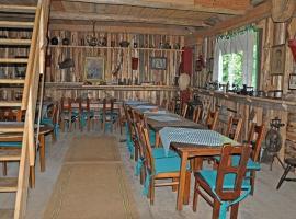 Guest House MM, Muta