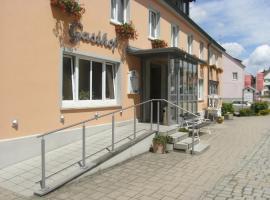Gasthof Hosbein, Heiligenberg
