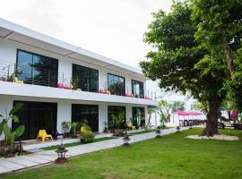 Paradise Resort Phi Phi, Phi Phi Island