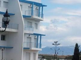 Riviera Beach, Martil