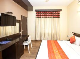 OYO Rooms Sushant Lok A Block