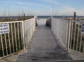 Sugar Beach 345E, Orange Beach