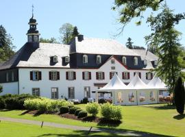 Hotel Schloss Auel, Wahlscheid