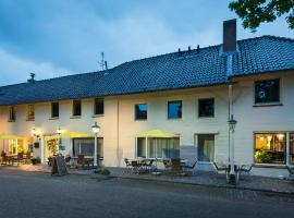Hotel Eperland, Epen