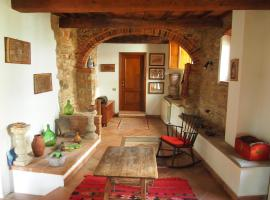 Pulica Holiday Home, Barberino di Mugello