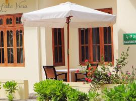 Najaf Lakeview Guest House, Huraa