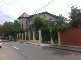 Apartment Antonia, Popeşti-Leordeni