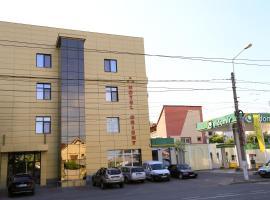 Hotel Orient Braila, Brăila