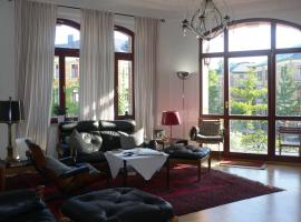 Ferienwohnung Villa Fiedler, Dresden