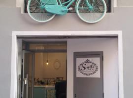 Hostal Smile & Co, Alicante
