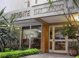 Regente Flat Hotel, Porto Alegre