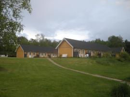 Mellbystrand Stugor Solstickan Cottages, Mellbystrand