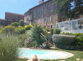 Villa Mina B&B, Castel Rigone