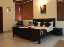 OYO Rooms Arjun Marg