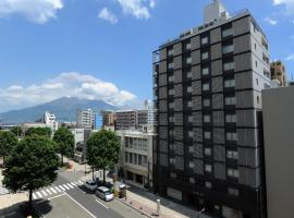 Hotel Sunflex Kagoshima, Kagoshima