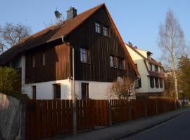 Apartment Albert, Erbach