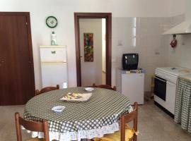 Casa Laura, Favignana