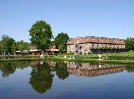 Hotel De Watermolen, Bocholt