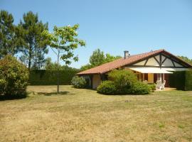 , Vielle-Saint-Girons