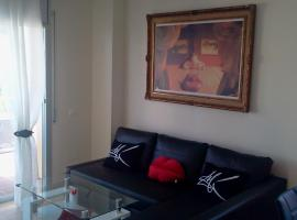 Dalí Apartment, Llança