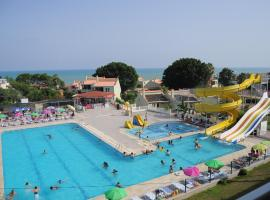Oykum Resort Hotel, Karatas